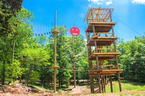 walmart country treetops floating treetops aerial park 42 ozark outdoors riverfront resort
