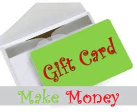 Sell Old Gift Cards - crispy ways to make money by buying and selling gift cards smart earning methods