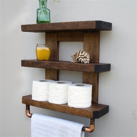 badezimmer regal bathroom shelf