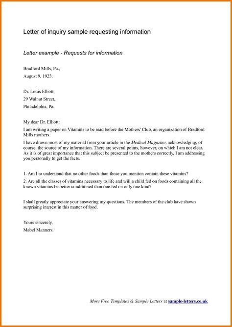 request letter format visitlecce info