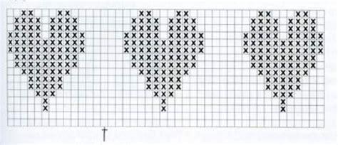 free knitting charts and motifs colorwork motif knitting bee