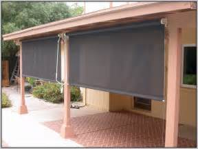 Bamboo Sun Shades Patio Patio Sun Shades Walmart Patios Home Design Ideas