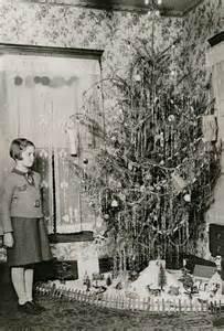 vintage tree vintage clothing love vintage christmas trees 1930 s