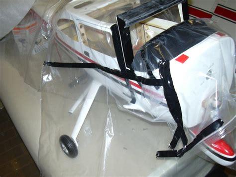 Plastik Struktur Lackieren by Cessna 182 Arf 140 Cmpro