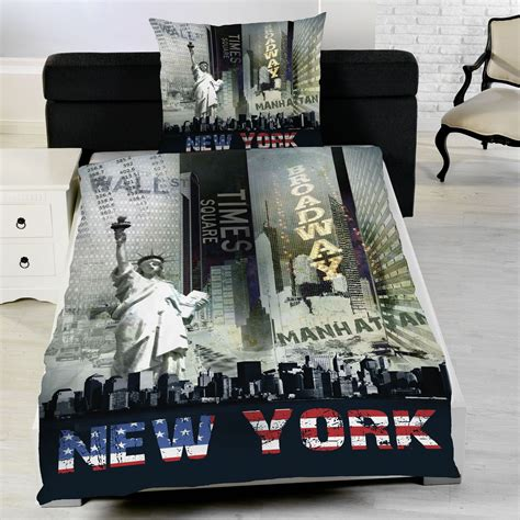 City Bedding by New York City Bedding Single Duvet Cover Sets Usa Skyline