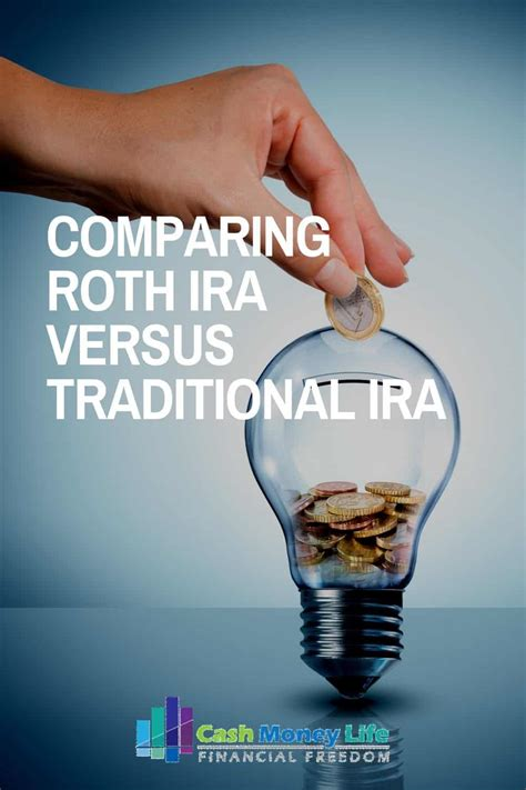 traditional ira or roth roth vs traditional ira comparing the most popular ira plans