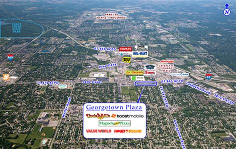 Indianapolis Property Records Commercial Real Estate Property Indianapolis Indiana