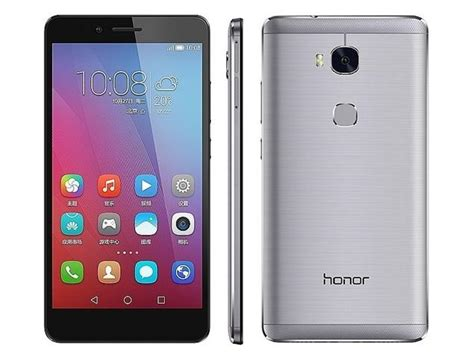 Hp Huawei Entry Level Huawei Honor 5a Visits Tenna Reveals Entry Level Specs Mpc