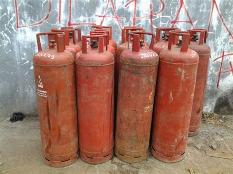 Tabung Gas 50 Kg jual tabung gas lpg 50 kg jual tabung gas lpg 50 kg