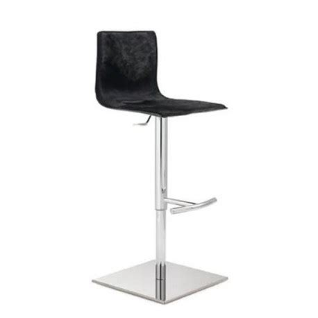 Tabouret De Bar Cuir 7721 by Tabouret De Bar Reglable En Cuir Design Et Vente