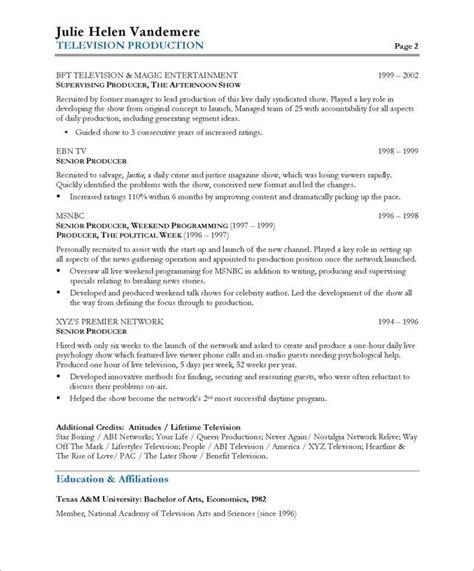 production resume template resume demo resume cv cover letter