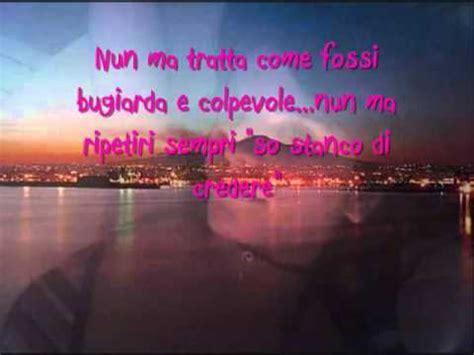 rosario miraggio nuje testo emiliana cantone l ammore 232 sempre festa pi 249 testo doovi