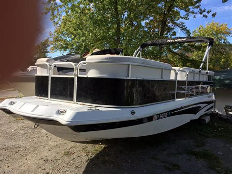 used deck boat southwind boats for sale boats - Southwind Deck Boats For Sale