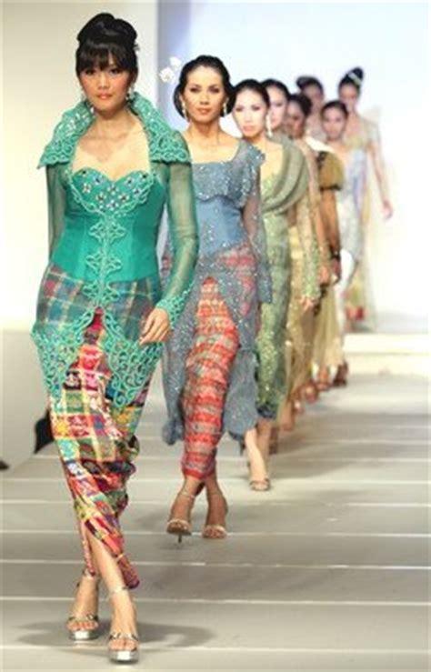 Nw 37 Setelan Kebaya Modern sejarah kebaya fashion busana adat