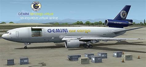 cargo virtual airline news vaflashcom