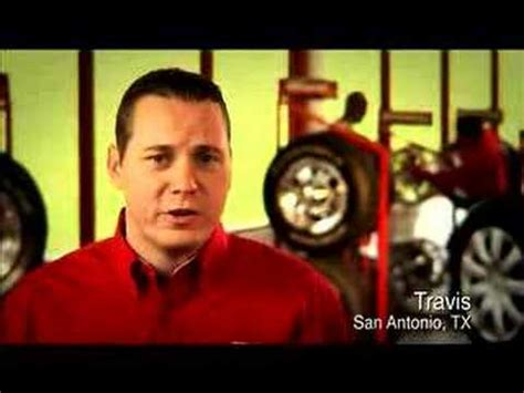 discount tire  san antonio safety commercial youtube