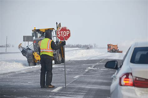 Minot Garage Sale Weekend by Snow Removal Goes On News Sports Minot Daily News