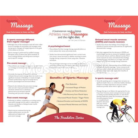 sports brochure templates sports brochure sport 8 pages simple brochure sports