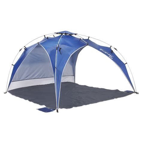 Pop Up Shade Canopy Galleon Lightspeed Outdoors Canopy Instant Pop Up