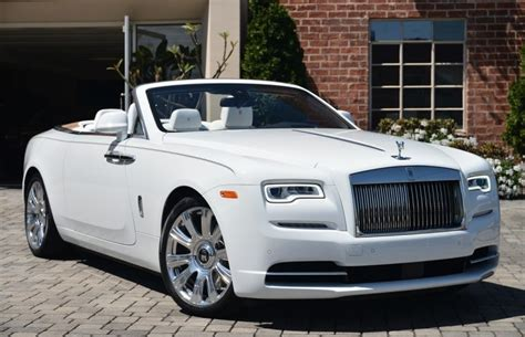 rolls royce white convertible eye arctic white rolls royce