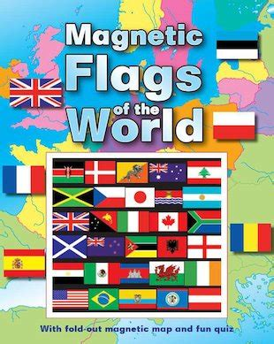 flags of the world magnets magnetic flags of the world scholastic kids club