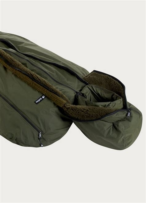 Mini Sleeping Bag 5c Highrock Sleeping Bag Green buffalo superbag sleeping system army navy store