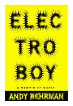 bipolar boy from bothell books electroboy fighting depression bipolar disorder and