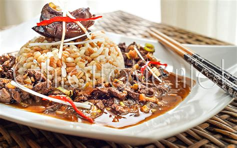 cucinare i fegatini di pollo cucina asiatica fegatini di pollo con riso e cereali