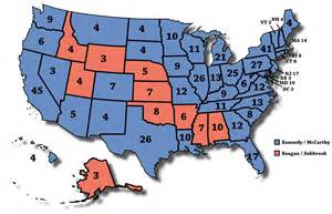 us presidential election results history map united states presidential election 1972 1968 2008