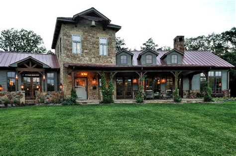 home design country style 43 best images about texas hill country homes on pinterest