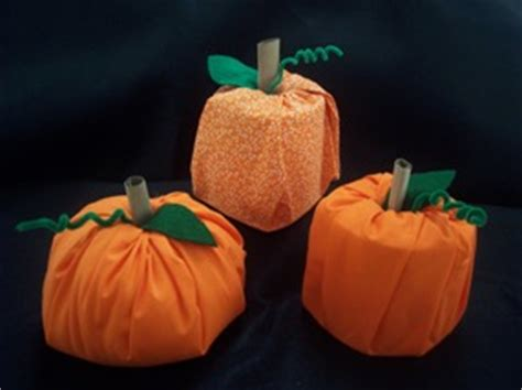 Toilet Paper Pumpkins Craft - activity simple toilet paper pumpkins the family cottage