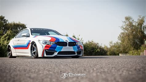Auto Tuning Jp by Jp Performance Car 6 Bmw M4 Liberty Walk