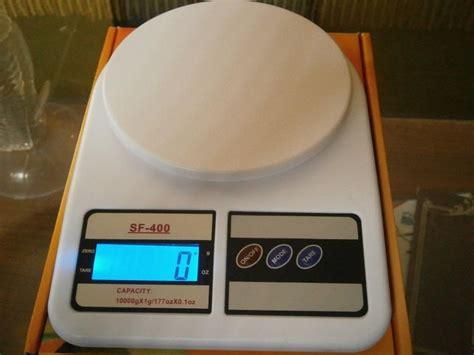 Timbangan Jarum Murah jual timbangan digital dapur jualan kapasitas 10kg