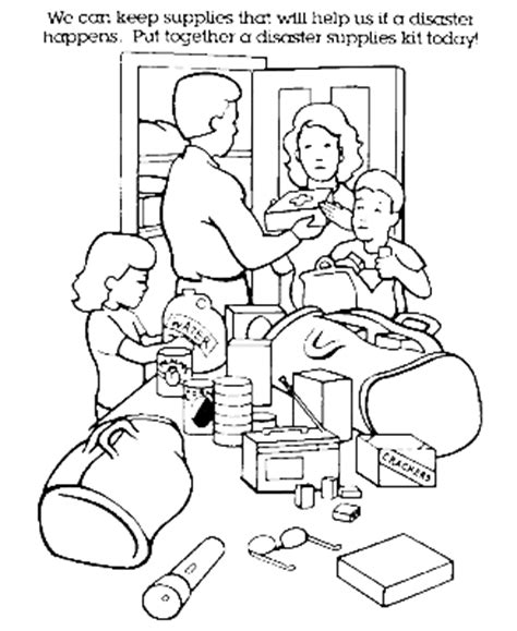 coloring pages earthquakes cbsb homeschool science earthquakes tsunamis
