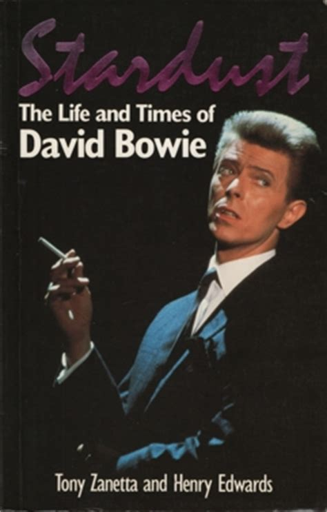 the de henry bowie bowie books and links