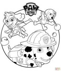 paw patrol coloring paw patrol coloring pages pictures coloring