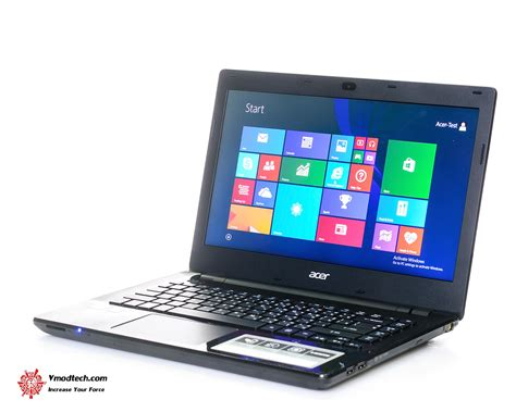 Berapa Laptop Acer Aspire E14 หน าท 1 acer aspire e14 e5 421g 45l0 notebook review vmodtech review overclock