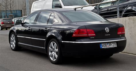 volkswagen phaeton 2005 volkswagen phaeton related images start 150 weili