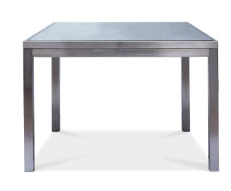 home design zymeth aluminum table l restaurant tables metal table bases wood table tops