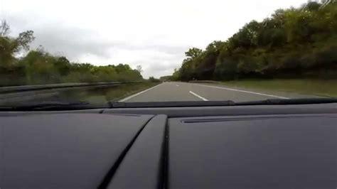 300 Km H Lamborghini by 300 Km H Run Lamborghini Gallardo On German Autobahn Youtube