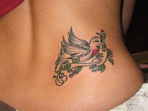 dove bird tattoo designs sweet tattoos with bird tattoos specially dove tattoos