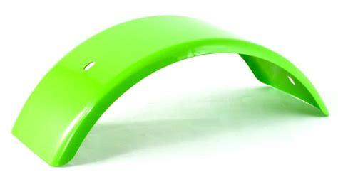 green doodle bug mini bike rear fender for baja doodle bug blitz dirt bug racer
