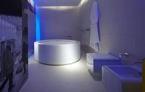high tech bathroom high tech style interior design ideas