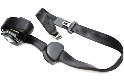 Bags Catenzo Rh 612 461 lh front seat belt 00 06 audi tt mk1 roadster convertible