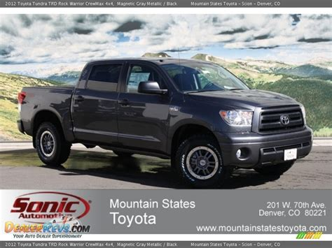 toyota warrior toyota tundra trd rock warrior for sale images