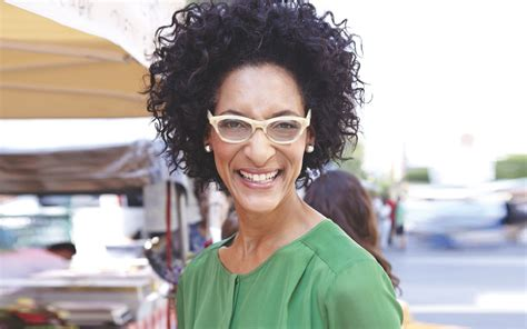 is carla halls hair gray carla hall s hot fried chicken