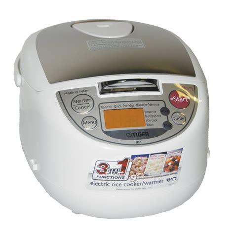 Rice Cooker Tiger we wholesale tiger microcomputer controlled rice cooker jba t10u jba t18u
