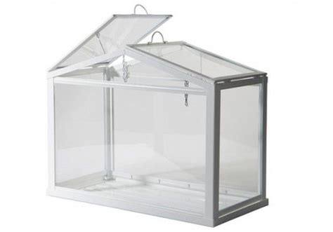 ikea mini greenhouse affordable mini greenhouse by ikea