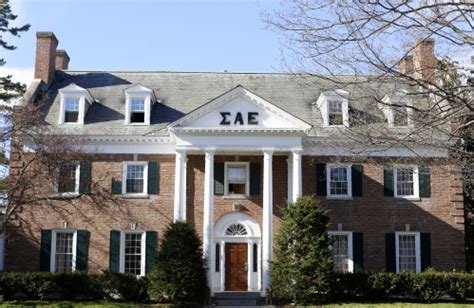 valley news dartmouth college   block fraternity