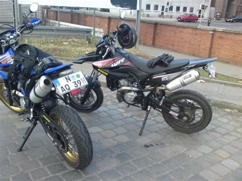 Yamaha Motorrad Wr 125 X by Yamaha Wr 125 X 125er Forum De Motorrad Bilder Galerie